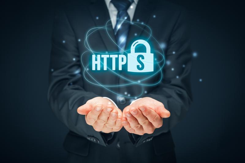 HTTPS voor hogere ranking