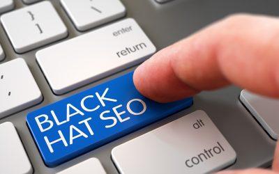 10 dingen die je moet weten over Black Hat SEO